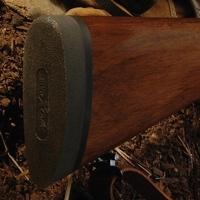 HiViz Xcoil Universal-perälevyt kivääriin