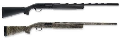 Browning Maxus 12/89 composite
