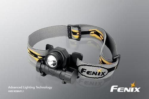 Fenix HL21 Premium R2