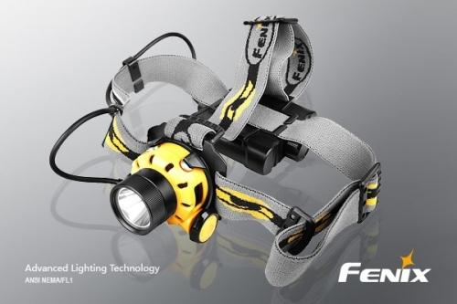 Fenix HP11 Premium R5