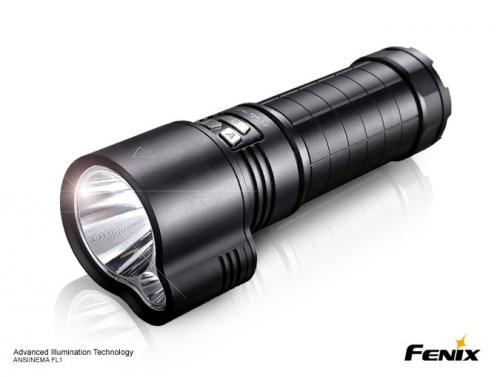 Fenix TK51 U2 taskulamppu