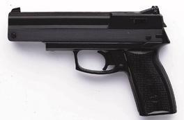 Ilmapistooli Gamo AF-10
