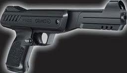 Ilmapistooli Gamo P-900