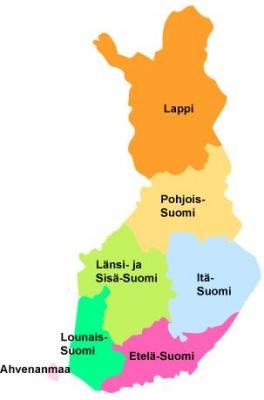 Kajakki Erä 520