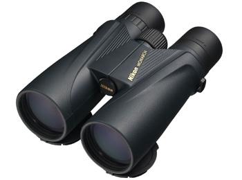 Nikon katselukiikari Monarch 12x56 DCF + tra-3