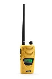 Zodiak EasyHunt 2 vhf-puhelin