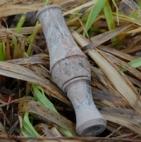 Flextone Camo Hunter yksikielinen sorsapilli