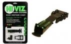 HiViz valokuitutakatähtäin TS1002/TS2002