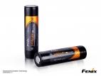 Akkuparisto Fenix 18650 3400 mAh Li-ion