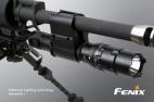 Fenix MX1 Plus valaisinpidike