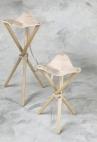 Kolmijalkainen tuoli