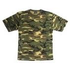 Mil-Tec Army T-paita
