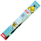 Rapala Angry Birds Yellow Bird Spinning Combo