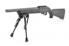 Ruger 10/22VLEH tactical HB+bipod