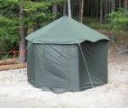 Savotta Pieni telttasauna-paketti