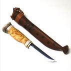 Wood Jewel Vuolupuukko iso 9,5 cm